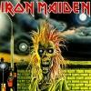 Iron Maiden debut