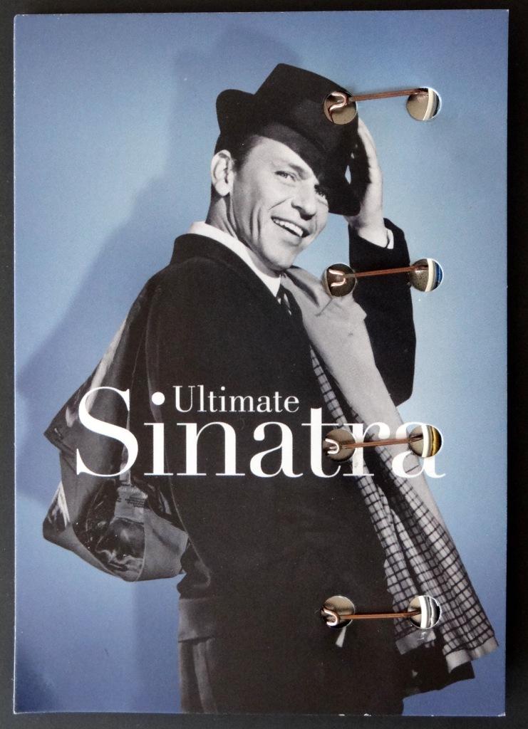 Sinatra Pins back