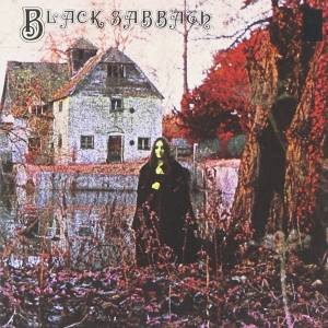 Black Sabbath debut