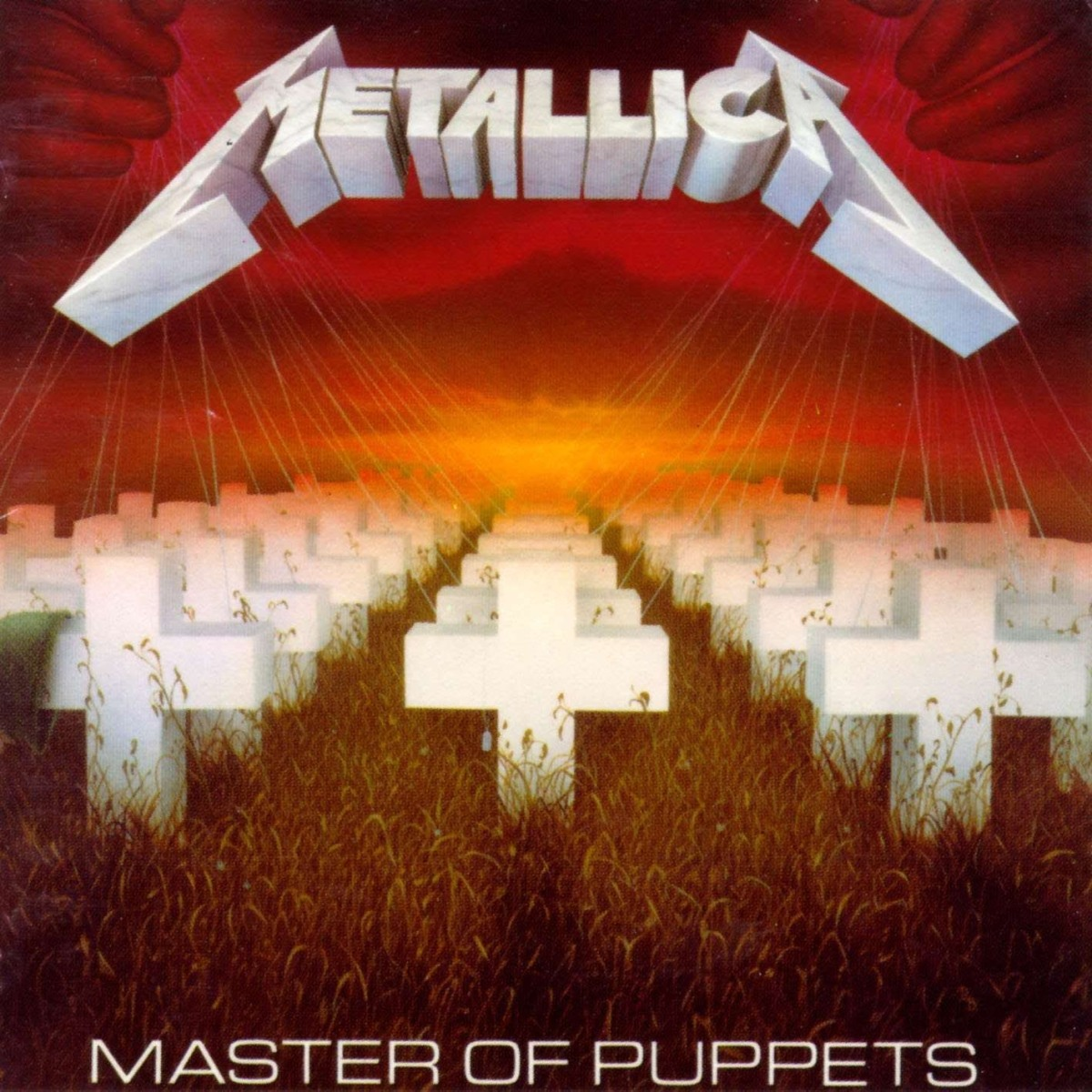 On Loudwire: Cover Stories - Metallica's 'Master of Puppets'