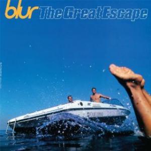 Blur Great Escape