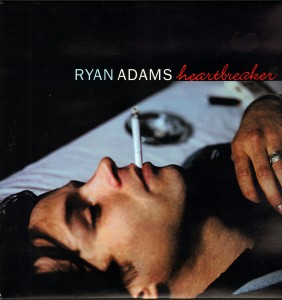 Ryan Adams Heartbreaker
