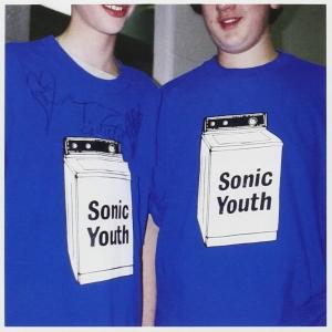 Sonic Youth 'Washing Machine'