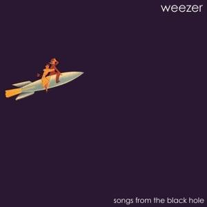weezer black hole