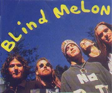 blind melon