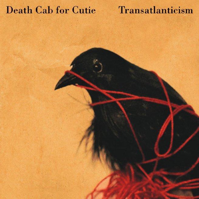 Resultado de imagen de transatlanticism cover