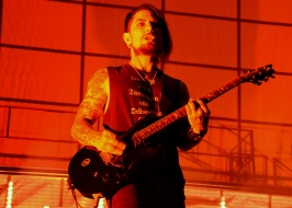 Dave Navarro, Janes Addiction