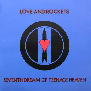 love and rockest seventh dream
