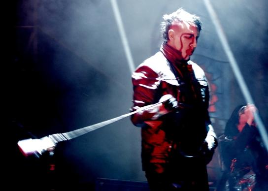 Marilyn Manson 15