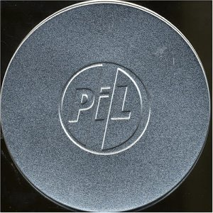 PiL Metal Box