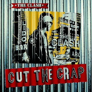 Clash Cut the Crap