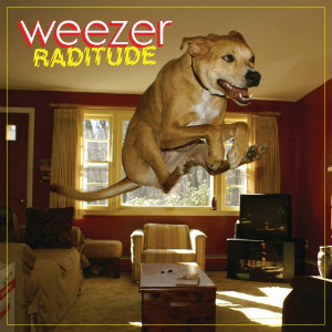 Weezer 'Raditude'