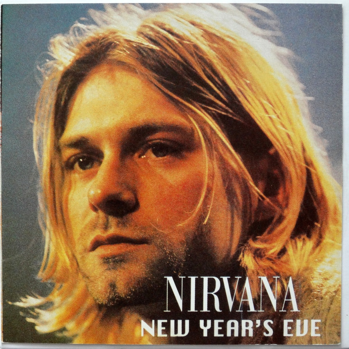 From the Stacks: Nirvana Bootlegs
