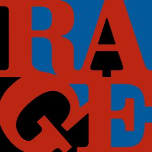RATM 'Renegades'