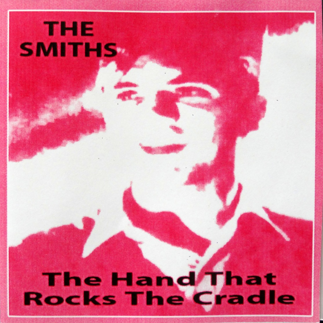 Smiths Hand That Rocks front