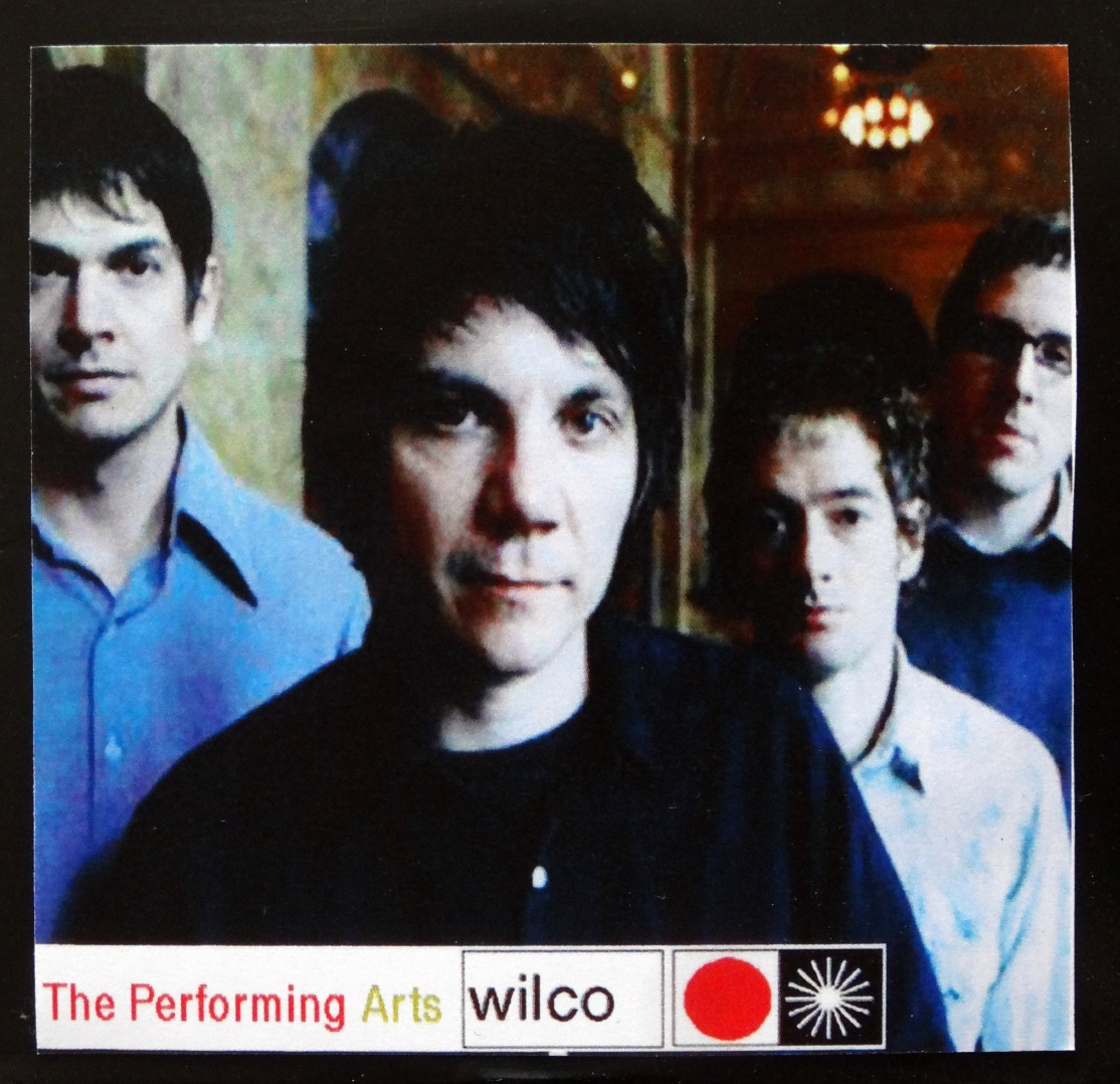 Wilco Performing Arts front