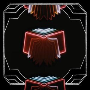 Arcade Fire Neon Bible