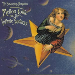 smashing pumpkins mellon collie