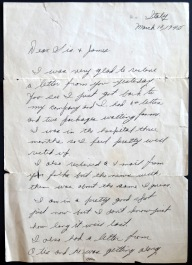 Paul Stafford letter1