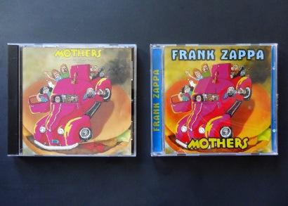 Zappa Band LA 1