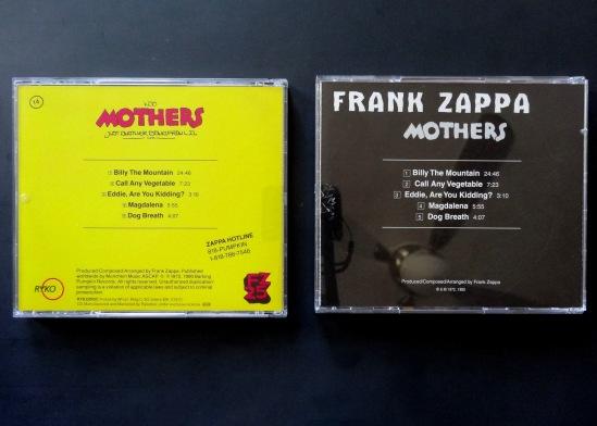 Zappa Band LA 2