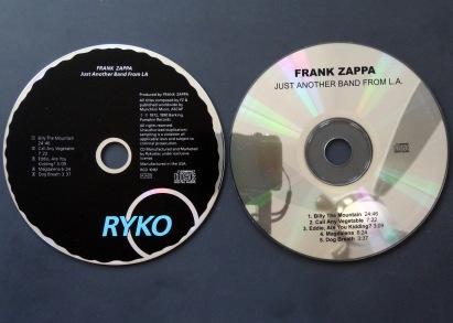 Zappa Band LA3
