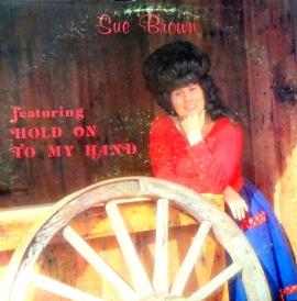Sue Brown front