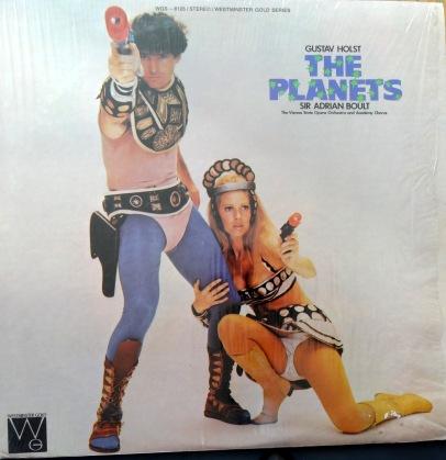 holst-planets