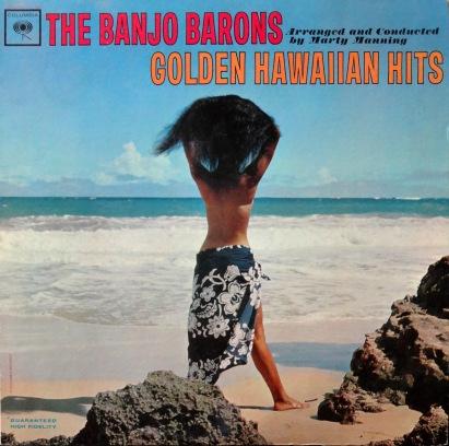 Banjo Barons front