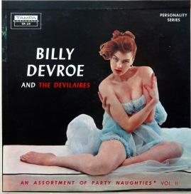 Billy Devroe