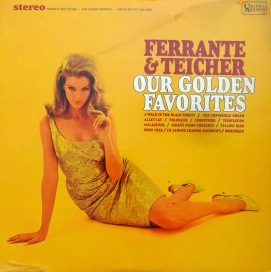 Ferrante and Teicher Golden Favorites