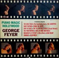 George Feyer Piano Magic