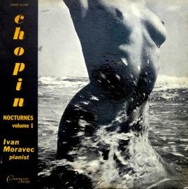 Moravec Chopin Nocturnes