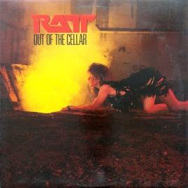Ratt Cellar