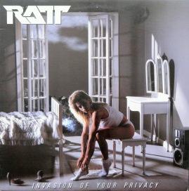 Ratt Invasion