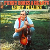 Leroy Pullins front
