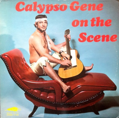 Calypso Gene front