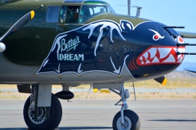 B25 Bettys Drean