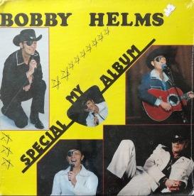 Bobby Helms My Special Album