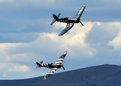 Corsair Spitfire