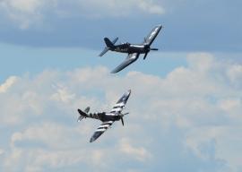 Corsaird Spitfire 2