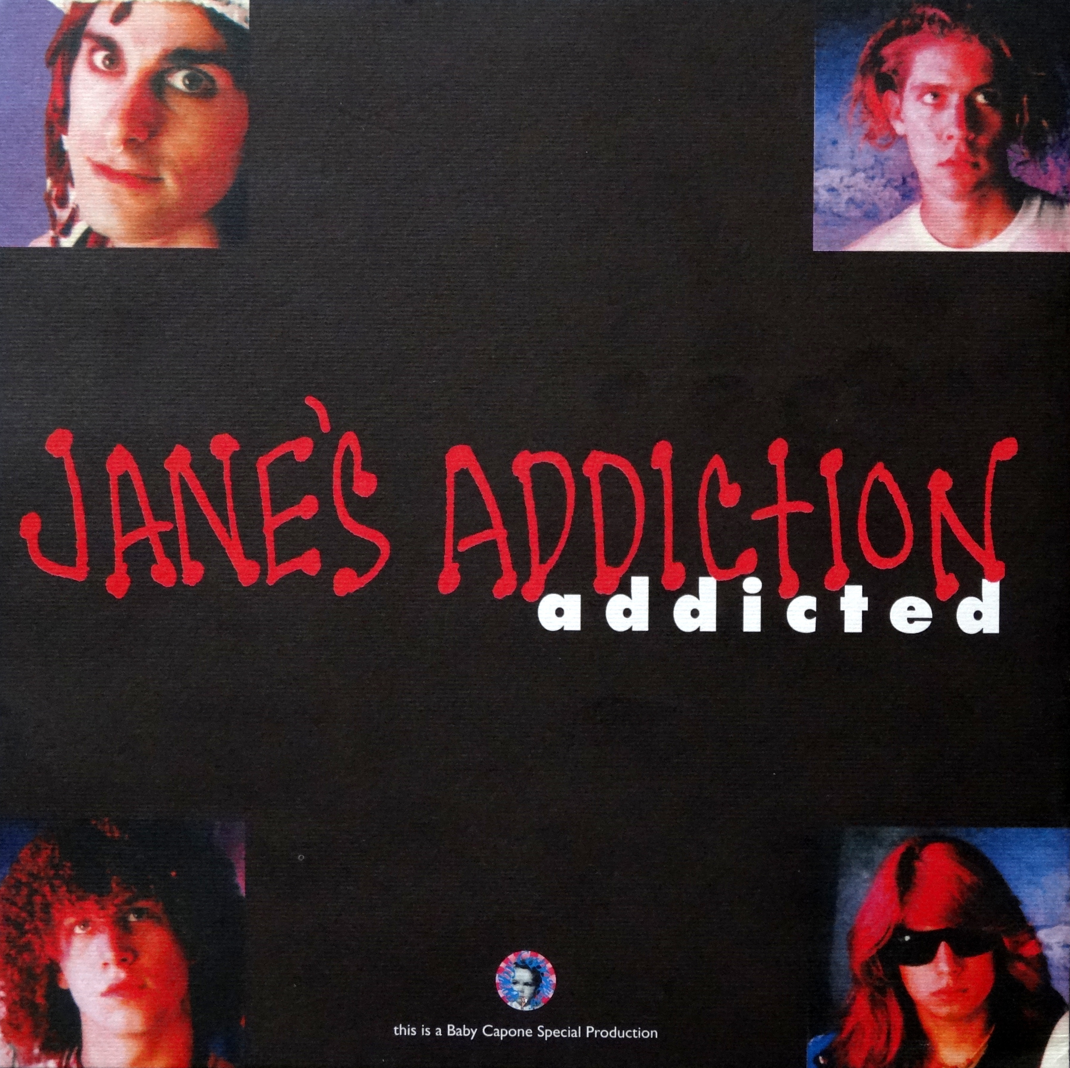 From The Stacks: Jane's Addition, 'Addicted' (Bootleg) – Why It Matters