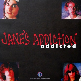 Janes Addiction Addicted 1