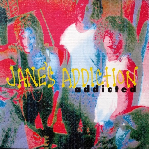 Janes Addiction Addicted 2
