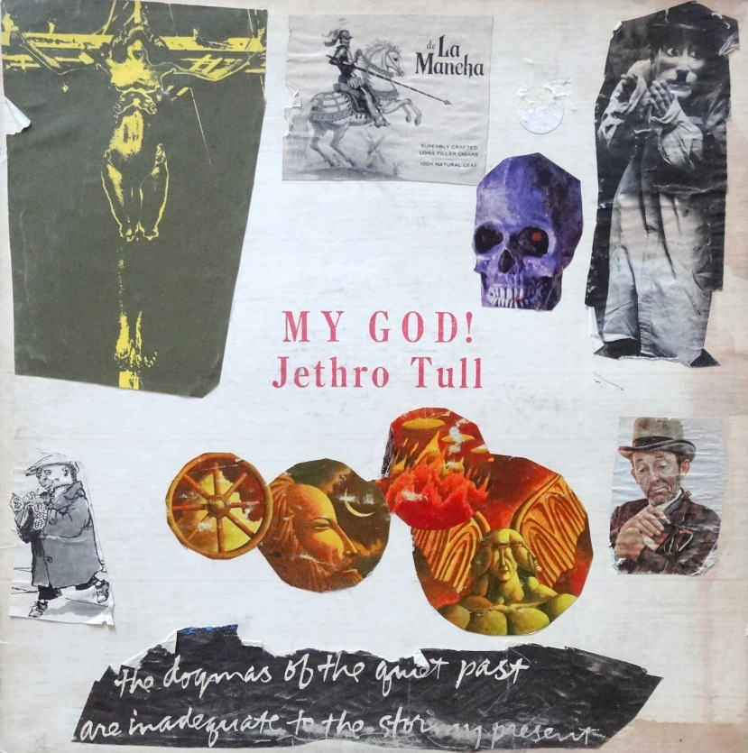 From The Stacks: Jethro Tull, \'My God!\' – Why It Matters