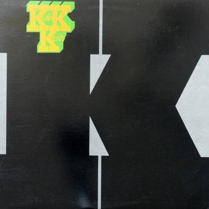 Klark Kent front