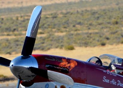 p51 7 flame