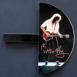 Brian May Driven By You inner 3