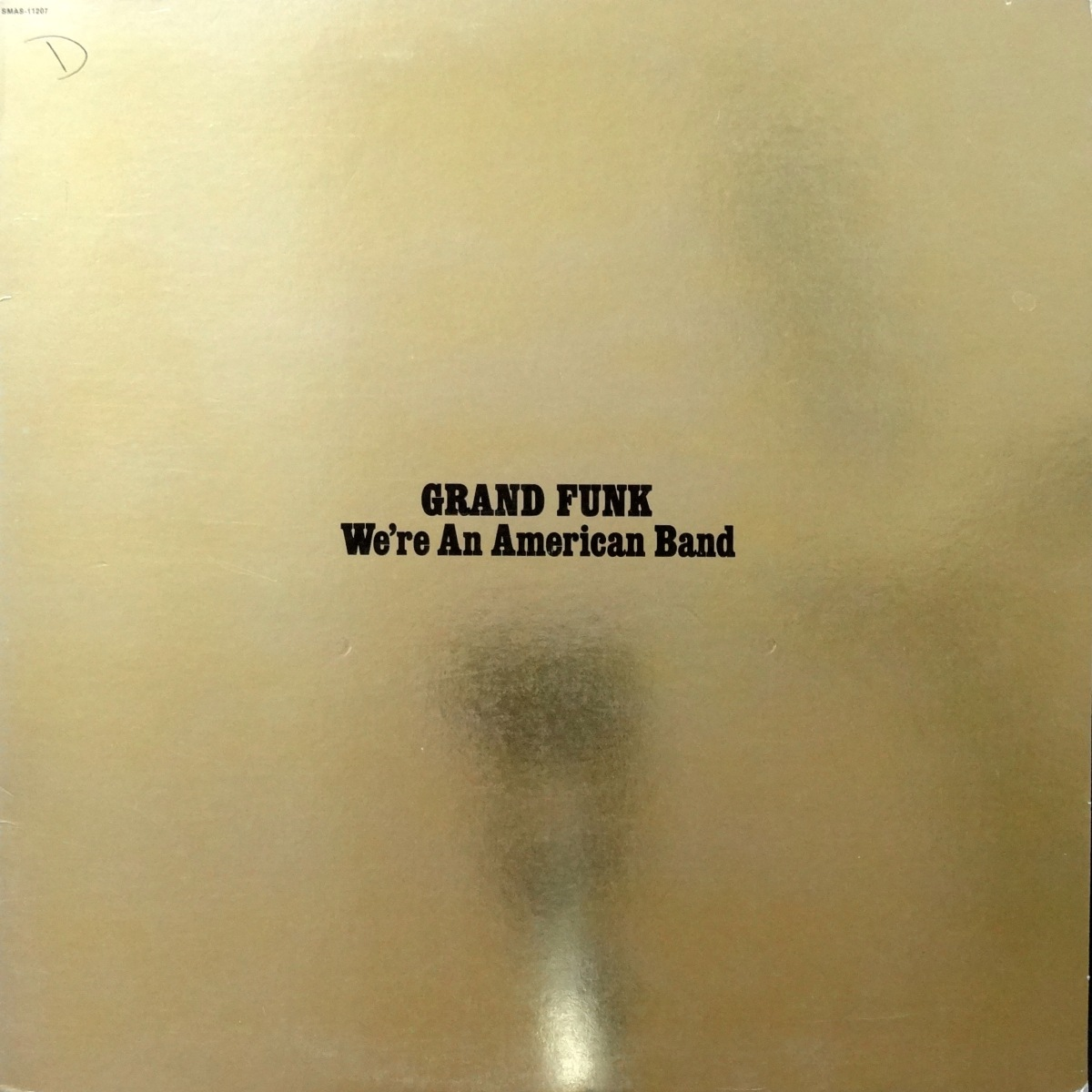 From The Stacks: Grand Funk, 'We're An American Band'
