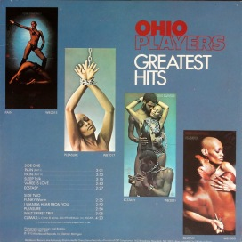 Ohio Players Greates Hits b